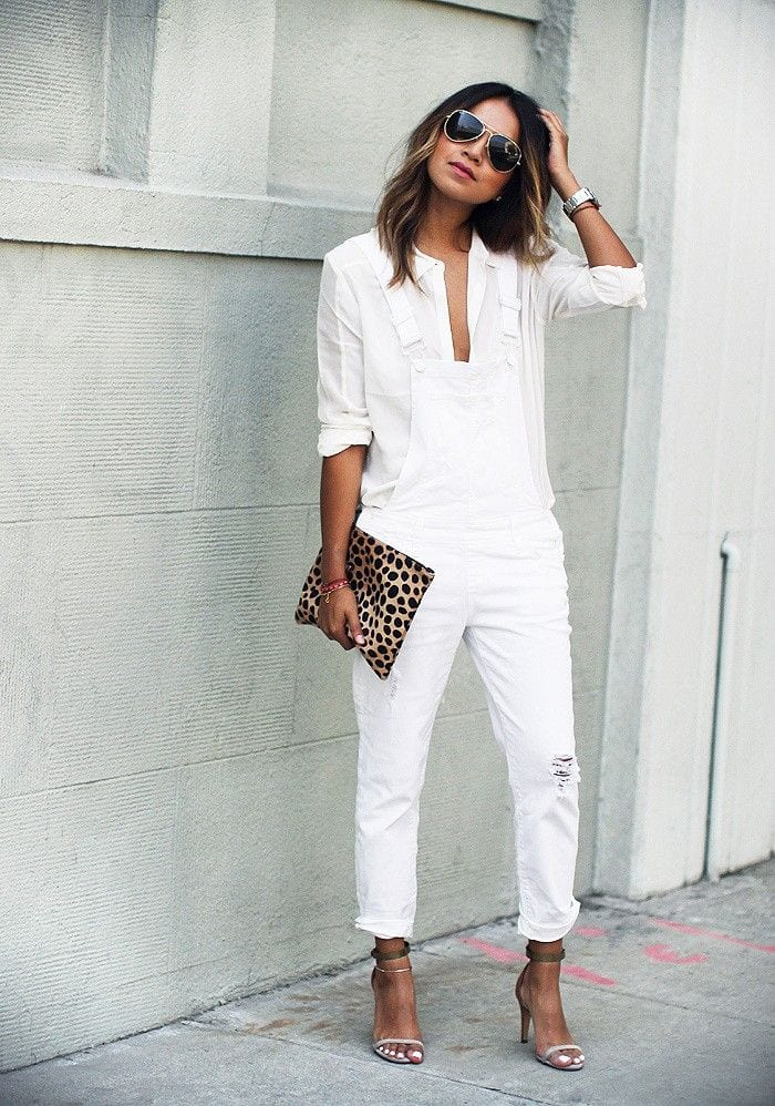 Excellent  On Pinterest  White Pants White Pants Summer And White Pants Outfit