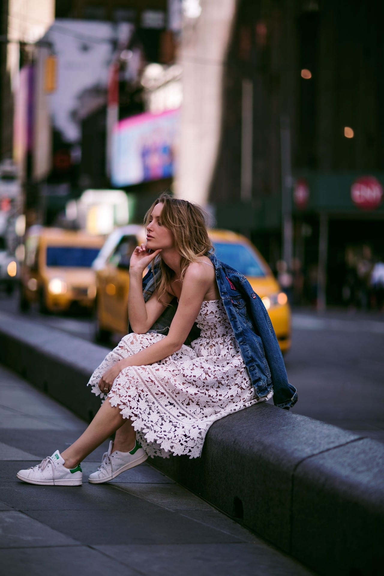 6d9e01e9609a The Prettiest Summer Dresses We ve Spied On Instagram - Career Girl ...