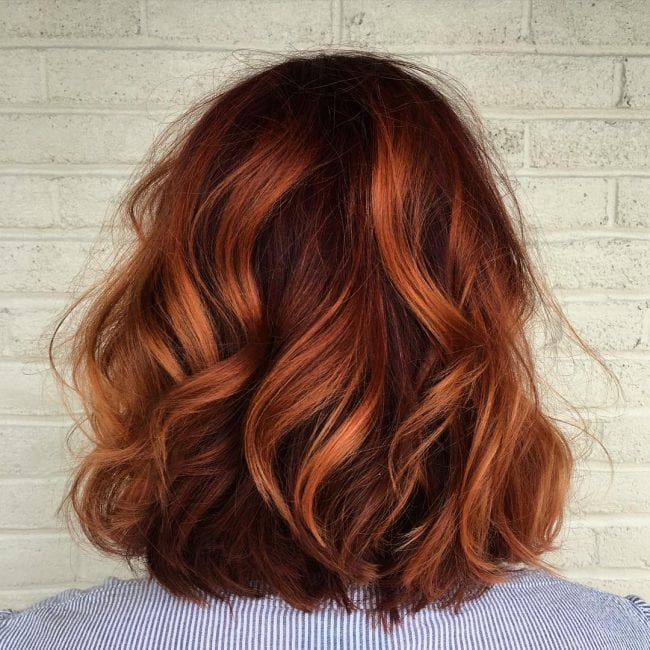 4 Beautiful Hair Colors You Need To Try This Winter Career Girl Daily