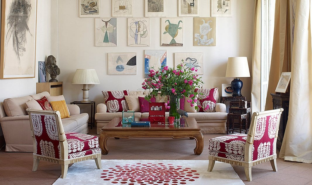 7 Secrets Every French Girl Uses To Decorate Her Home