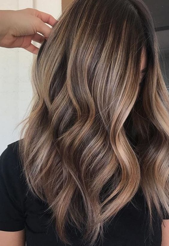 Hair Color Trends You Need To Try This Year Career Girl