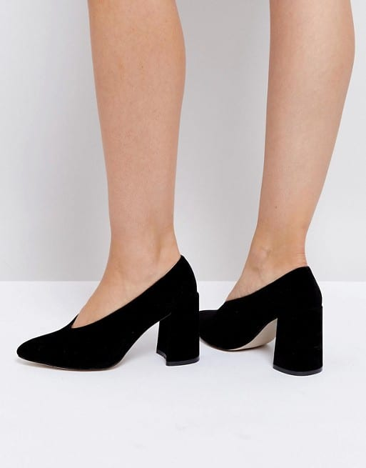 87da7e1d2ca 15 Heels For Work That Will Make Wearing Heels Feel Good Again